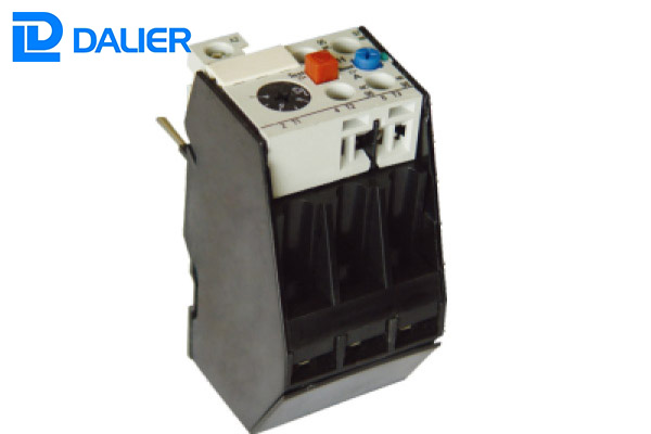 JRS2-12.5/Z series thermal relay