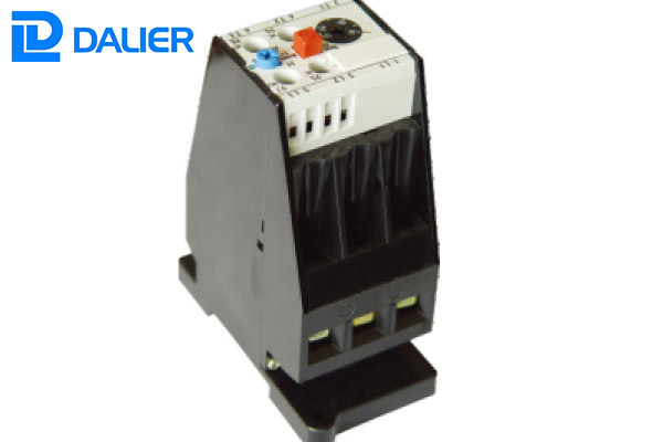 JRS2-63/F series thermal relay