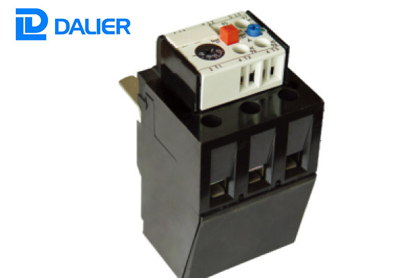 JRS2-80/Z series DC thermal relay