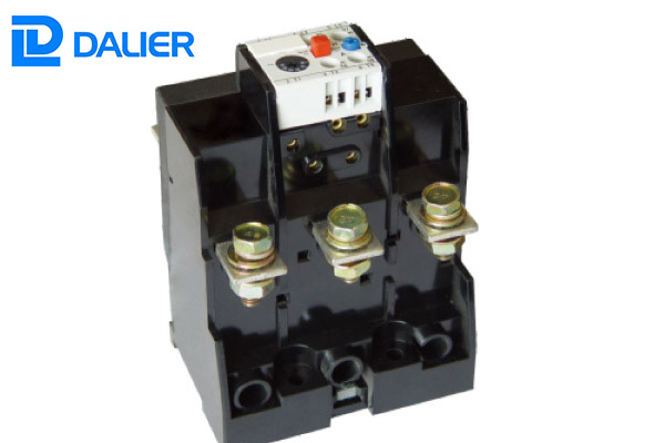 JRS2-135/F series DC thermal relay