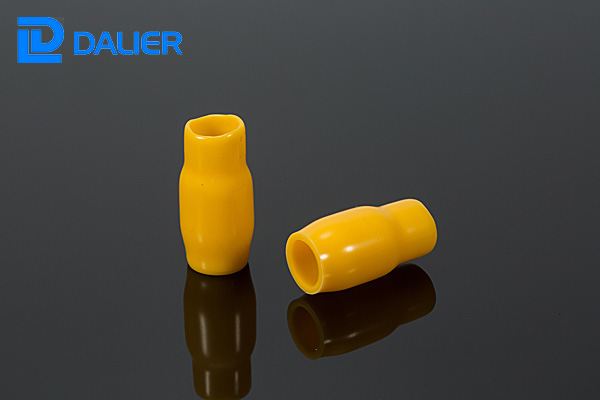 PVC insulated terminal sleeve