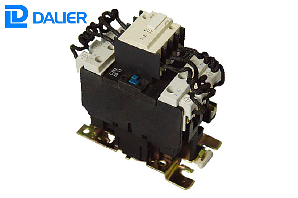 CJ19C-63 switching capacitor contactor